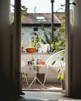 Balkon gestalten: So wird der Balkon das Wohnzimmer für den Sommer