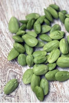 Stinkbohnen - stinky beans