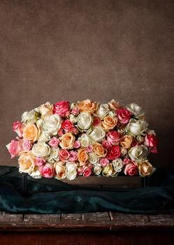 Rosen für die Vase schneiden – so halten sie lange