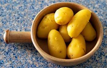 Kartoffeln kochen – so geht es richtig