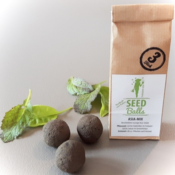 Asia-Mix Seedballs