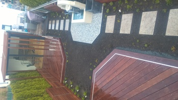 Penthaus mit Dachterrasse