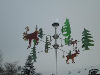 Windspiele Wetterfest