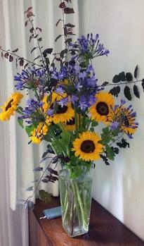 7 Tipps, um Schnittblumen länger haltbar zu machen
