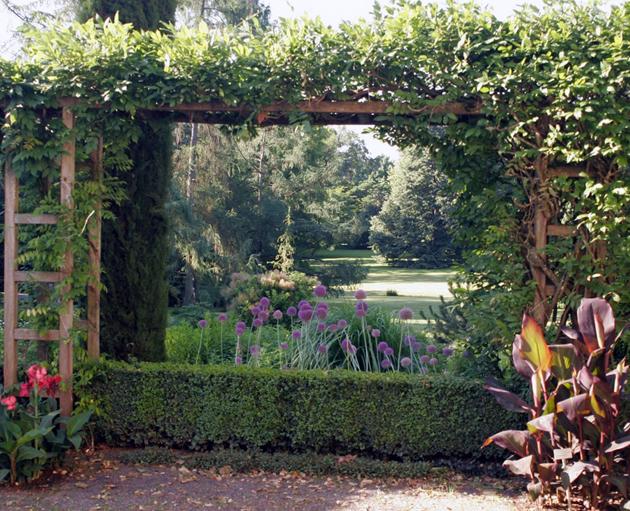 Gartenplanung - darauf solltest Du achten