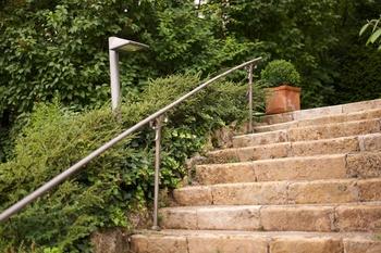 Gartentreppen – Gestaltungstipps und Materialien
