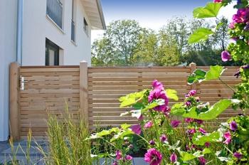 8 Ideen für einen gelungenen Sichtschutz im Garten