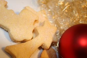 Nürnbergs heimliche Weihnachts-Spezialität: Butterzeug