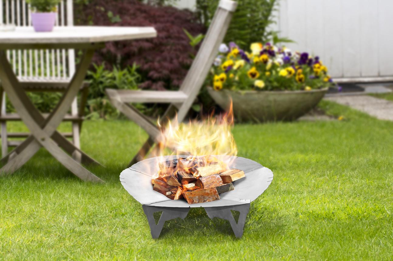 Thorwa® Premium Feuerschale