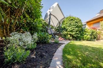 Gartenpflege im Mai: Sähen und Pflegen