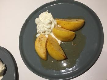 Köstliches Dessert