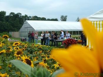 Gartenbloggertreffen