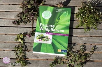 Essbare Wildkräuter im Gemüsegarten!