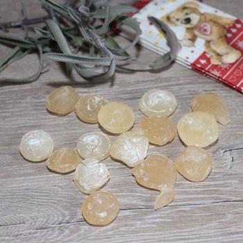 Kräuterbonbons