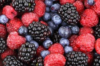 Beeren selbst anbauen: 6 Tipps für einen gelungenen Naschgarten