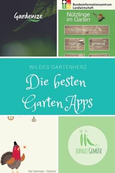 Die besten Garten Apps!