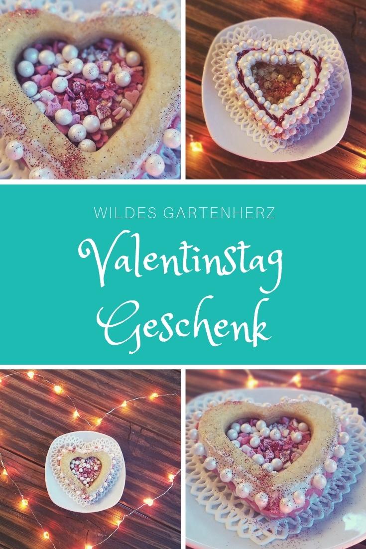 Valentinstag geschenkideen selber machen