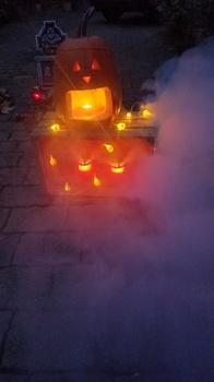 Halloween - ein toller Abend