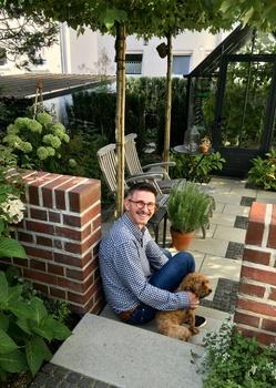 Beet-Wunderung für Garten - Der Gartenblog