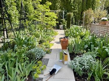 5 Arbeiten für Gärtner im Mai