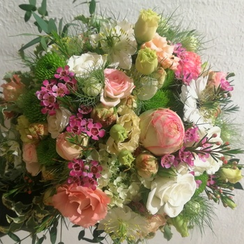 Lass' Blumen sprechen - Valentinstag 2021